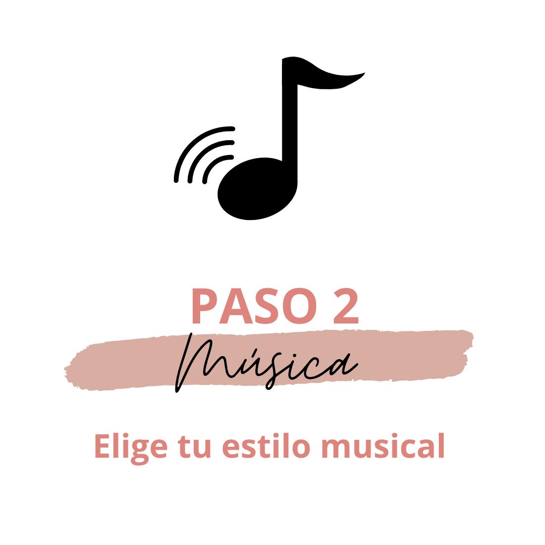Paso 2 música