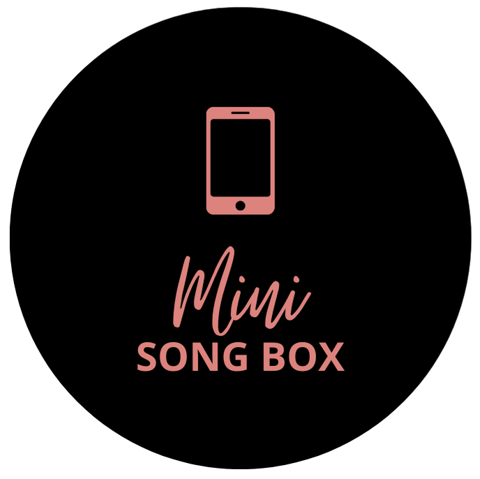 Mini reproductor